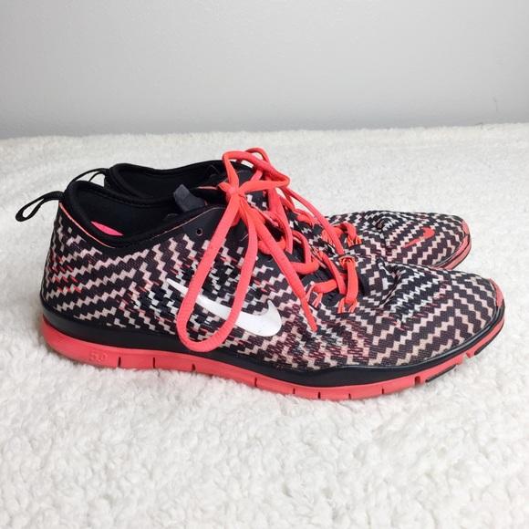 WoHerren Nike Free 5.0 TR Fit 4 Size 9.5